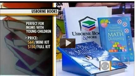 Early Show Usborne turnkey home business